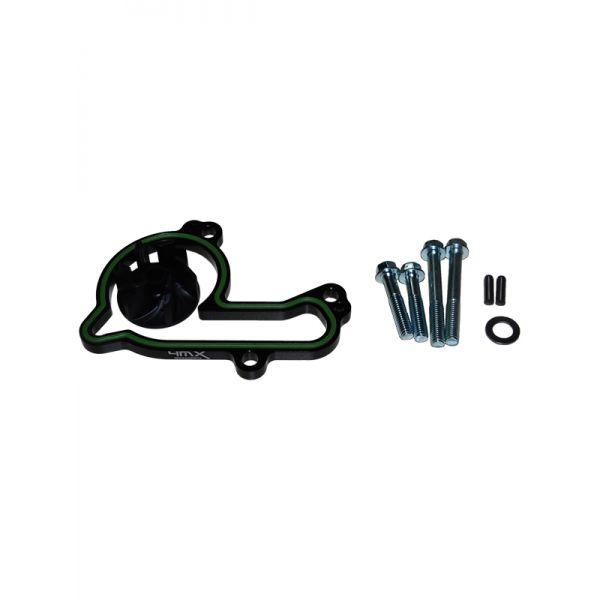 KTM Sistem Racire 4MX Kit Pompa Apa Marita KTM SXF/XCF/250/350 16-17 Black