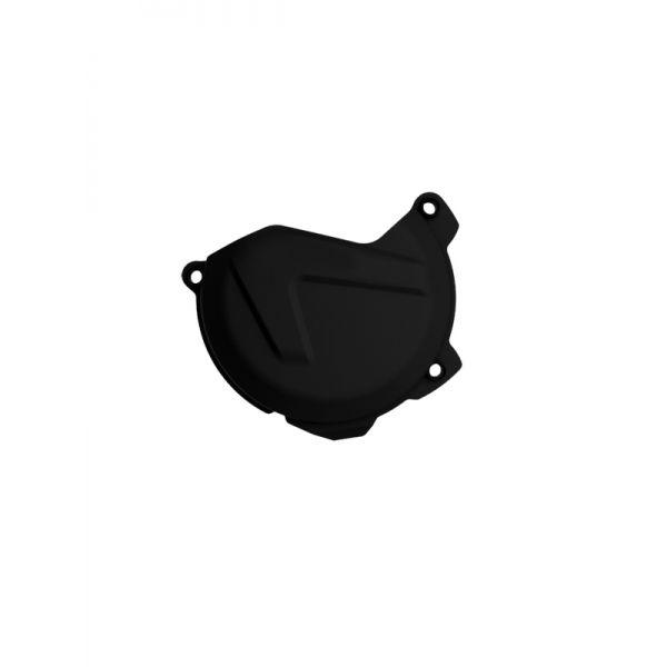 Scuturi moto 4MX Protectie Plastic Capac Ambreiaj KTM 250/300 13 -16 Black