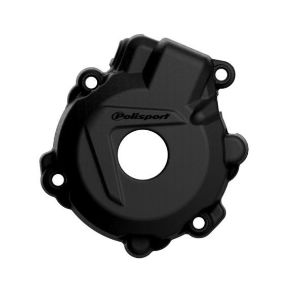 Scuturi moto 4MX Protectie Plastic Capac Aprindere KTM 4T 14-16 Black