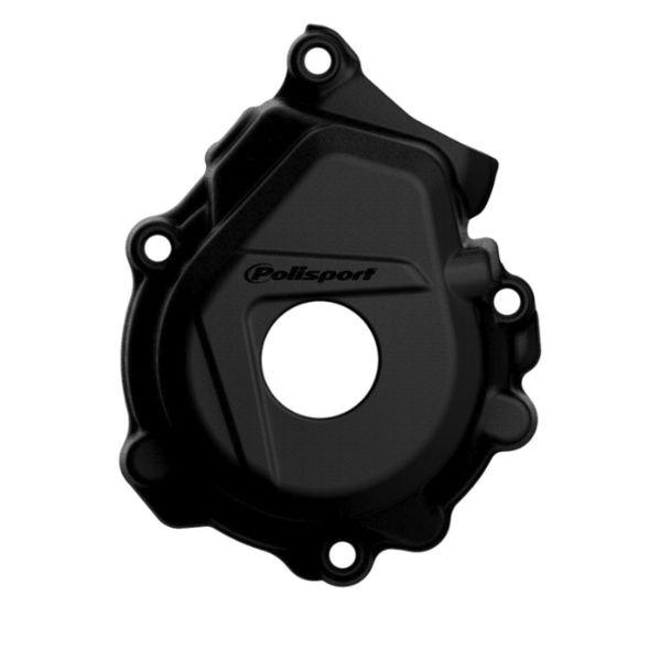 Scuturi moto 4MX Protectie Plastic Capac Aprindere KTM 4T 16-17 Black