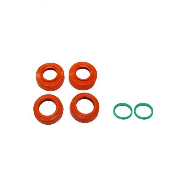 Jante si Roti 4MX Protectii Rulmenti Roti KTM/Husqvarna 2015-2017 Orange