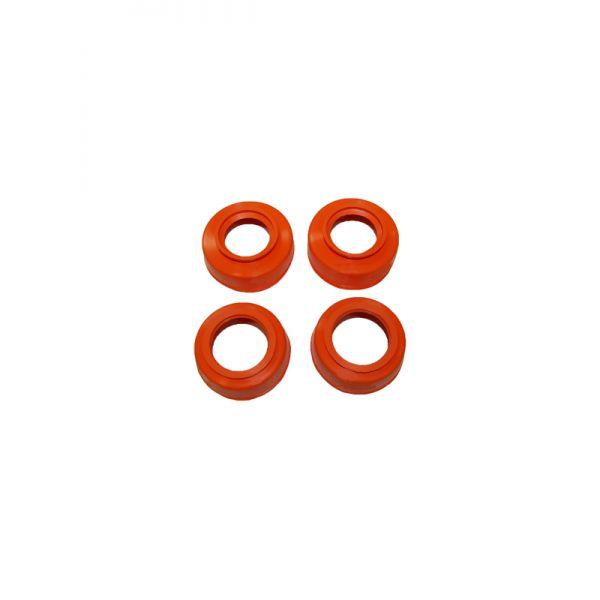Jante si Roti 4MX Set Protectii Rulmenti Roata KTM/Husaberg 2007-2014 Orange