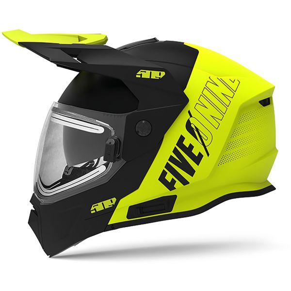 Casti Snowmobil 509 Casca Delta R4 Ignite Hi-Vis 2020