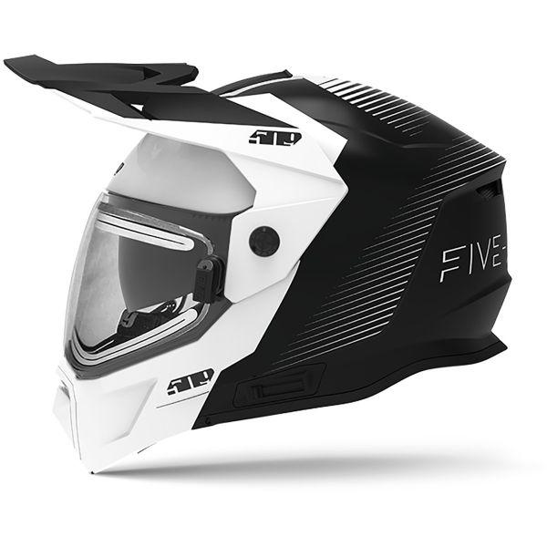 Casti Snowmobil 509 Casca Snow Delta R4 Ignite Storm Chaser Gloss 2022