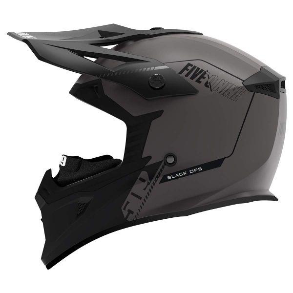 Casti Snowmobil 509 Casca Tactical ECE Black Ops 2020