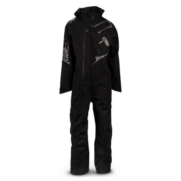 Combinezon Monosuit SNOW 509 Combinezon Snow Insulated Allied Black Ops 2021