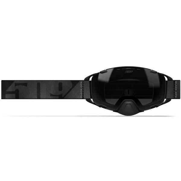 Ochelari Snowmobil 509 Ochelari Snow Aviator 2.0 Black Ops 2021