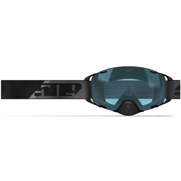 Ochelari Snowmobil 509 Ochelari Snow Aviator 2.0 Fuzion Black Gray 2021