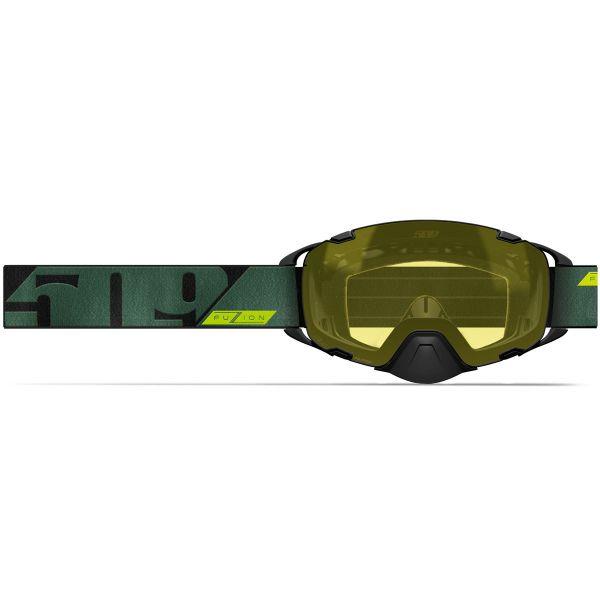 Ochelari Snowmobil 509 Ochelari Snow Aviator 2.0 Fuzion Fresh Greens 2021