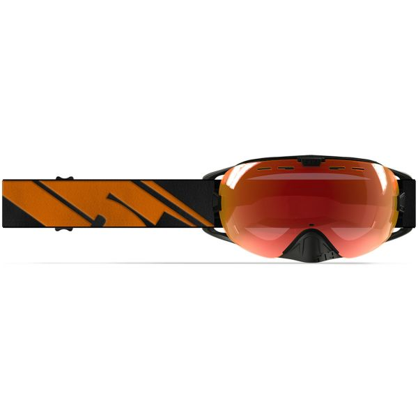 Ochelari Snowmobil 509 Ochelari Snowmobile Revolver Black Fire Photochromatic