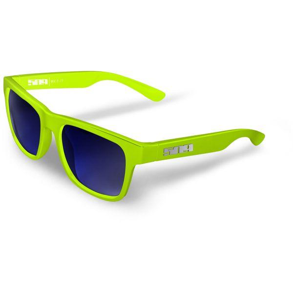 Ochelari de Soare 509 Ochelari Soare Whipit Hi-Viz (Polarized Blue Mirror)
