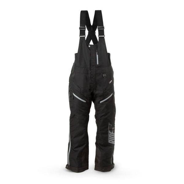 Pantaloni Snow - Dama 509 Pantaloni Snow Bib Insulated Dama Range Black 2022