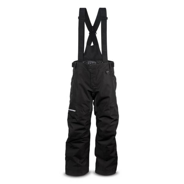 Pantaloni Snow 509 Pantaloni Snow Bib Insulated R-200 Black Ops 2022