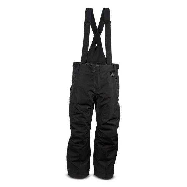Pantaloni Snow 509 Pantaloni Snow Bib Insulated R-200 Stealth 2022