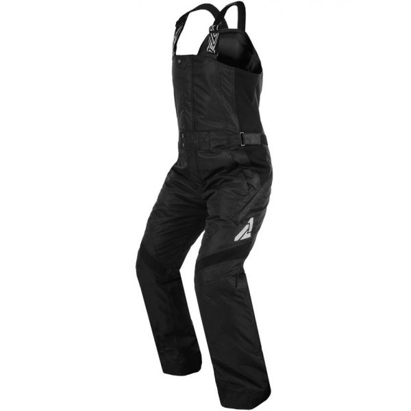 Pantaloni Snow - Dama FXR Pantaloni Snow Dama Insulated Sugar Bib Black 2021
