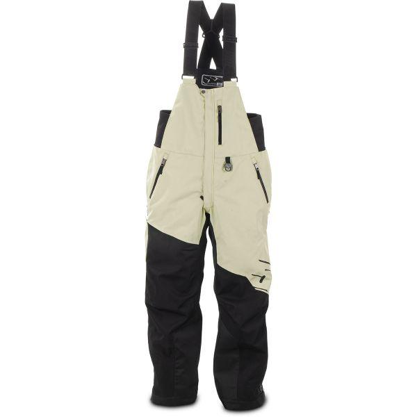 Pantaloni Snow 509 Pantaloni Snow Non Insulated Evolve Bib Khaki 2020
