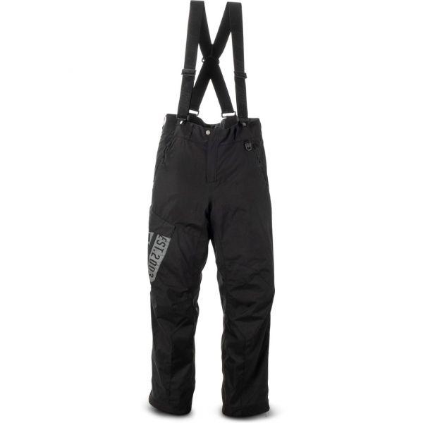 Pantaloni Snow 509 Pantaloni Snow Non-Insulated Forge Black 2022