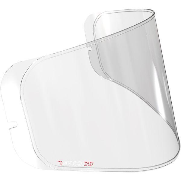 Accesorii Casti Strada Icon LICHIDARE STOC Pinlock Insert Lens Clear