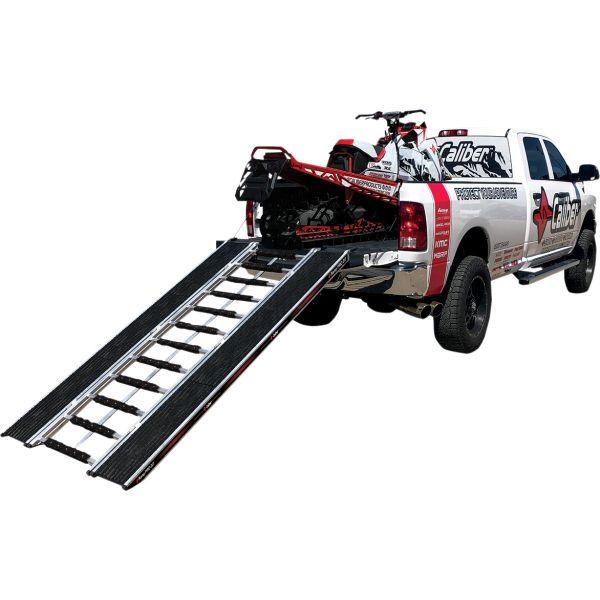 Accesorii Snowmobil Caliber Rampa Pro 2.0 ATV & Snow 1500LB