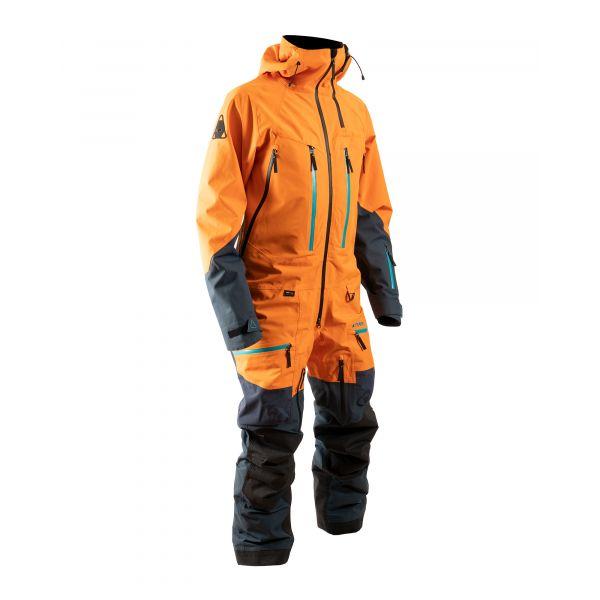 Combinezon Monosuit SNOW Tobe Combinezon Snow Non-Insulated Macer V2 Autumn Glory 2022