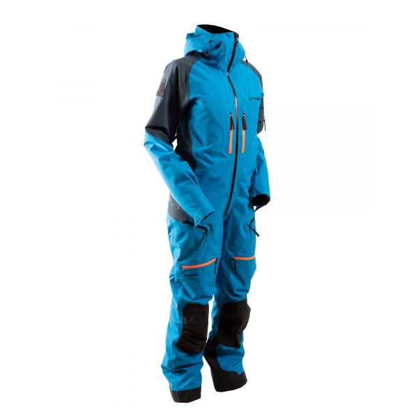 Combinezon Monosuit SNOW Dama Tobe Combinezon Snow Dama Non-Insulated Ekta Blue Aster 2022