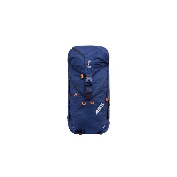ABS Extensie Rucsac P.RIDE Zip-On 45+5L Deep Blue
