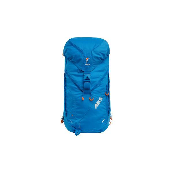Echipamente Salvare Avalansa ABS Extensie Rucsac P.RIDE Zip-On 45+5L Ocean Blue