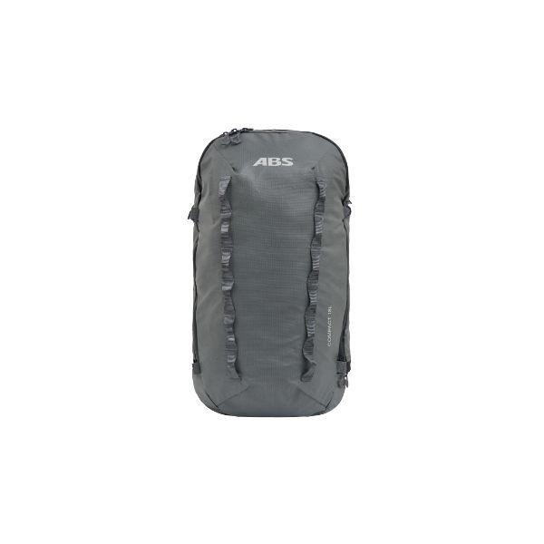 Echipamente Salvare Avalansa ABS Extensie Rucsac P.RIDE Zip-on Compact 18L Mountain Grey