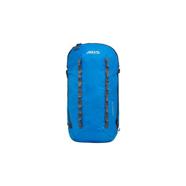 Echipamente Salvare Avalansa ABS Extensie Rucsac P.RIDE Zip-on Compact 18L Sky Blue