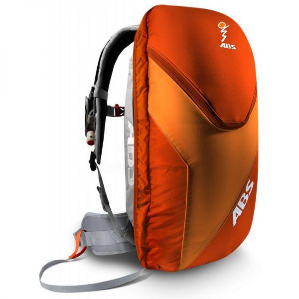 Echipamente Salvare Avalansa ABS LICHIDARE STOC Extensie Rucsac Vario Zip-On 8 Red/Orange
