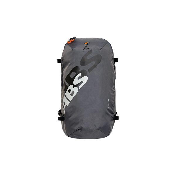 Echipamente Salvare Avalansa ABS Extensie S.LIGHT Compact Zip-On 30L  Rock Grey