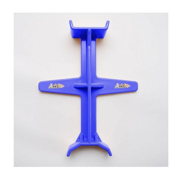 Accel Blocator Furca Plastic 29 cm