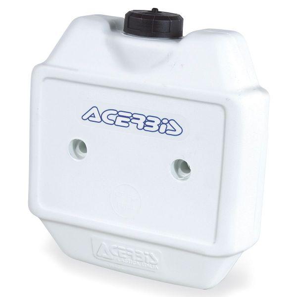Plastice Universale Acerbis Rezervor Auxiliar Fata