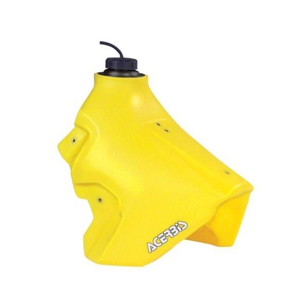 Plastice Universale Acerbis Rezervor Combustibil Dr 450Z