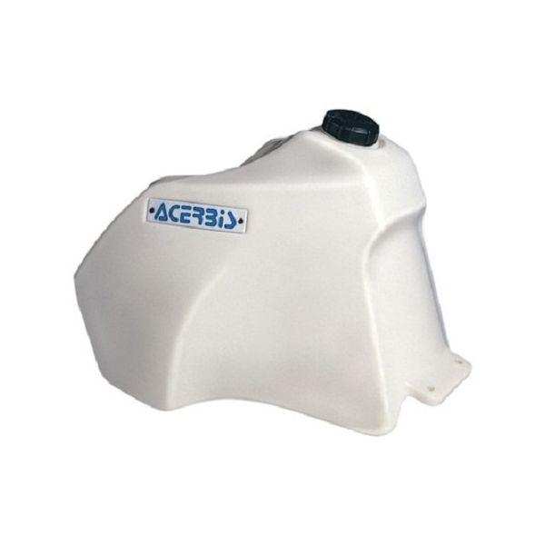 Plastice Universale Acerbis Rezervor Combustibil Dr 650 Djebel