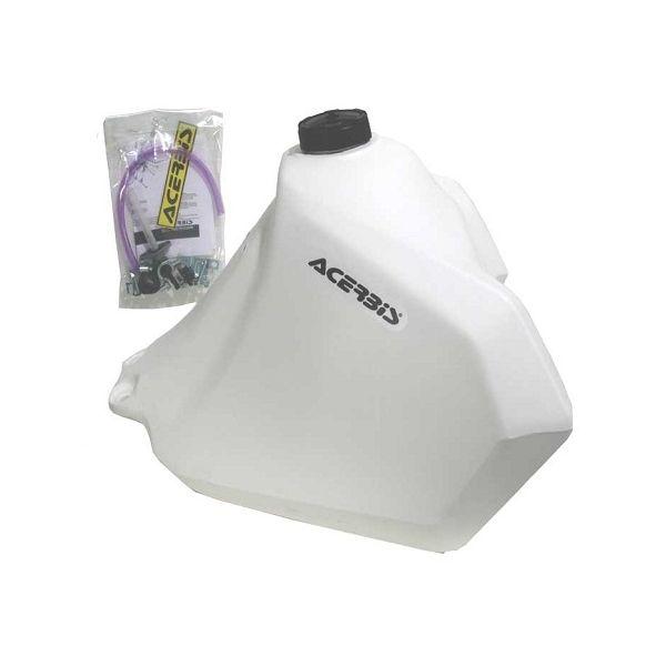 Plastice Universale Acerbis Rezervor Combustibil Dr 650