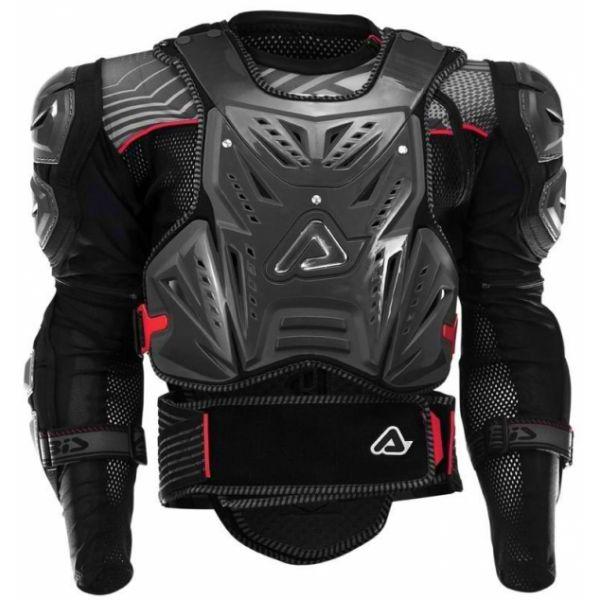 Acerbis Armura Cosmo 2 Black/Red