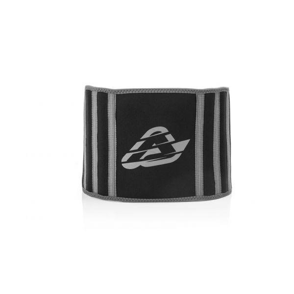 Centuri Moto Spate Acerbis Brau K-Belt Black/Gray