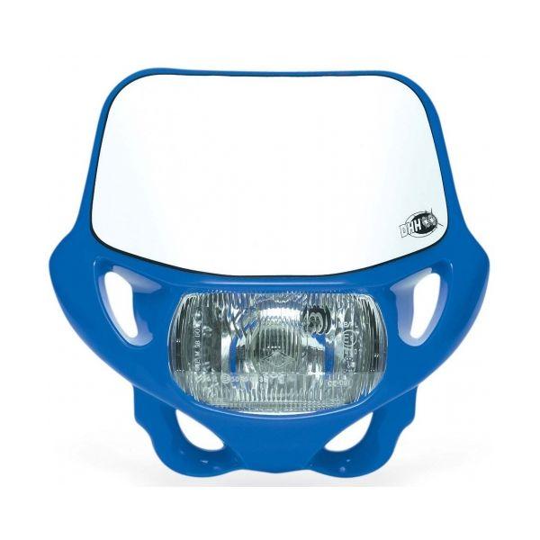 Faruri Moto Universale Acerbis Far Universal DHH Certified Blue