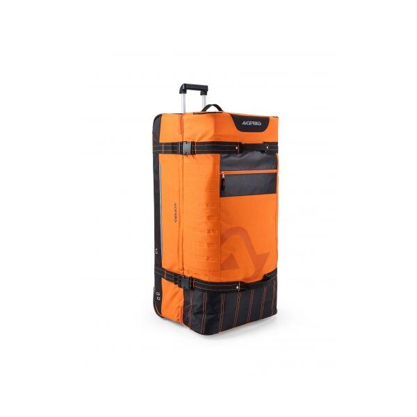 Genti Echipament Acerbis Geanta Echipament Moto X-Moto 190L Orange 2021