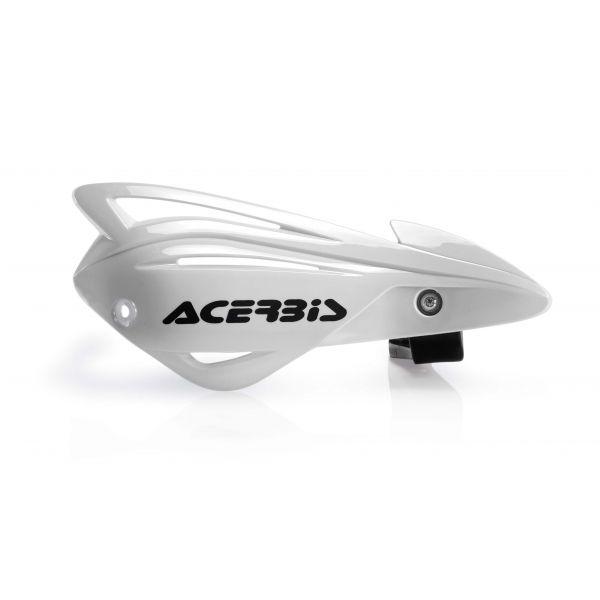 Handguard Acerbis Handguard X-Open Alb