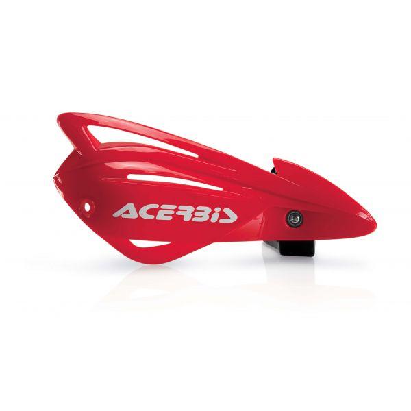 Handguard Acerbis Handguard X-Open Rosu
