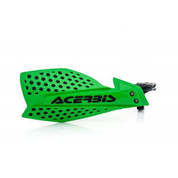 Handguard Acerbis Handguard X-Ultimate Green/Negru