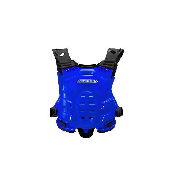 Protectii Moto Piept/Spate Acerbis Vesta Protectie Moto Profile Blue 2021