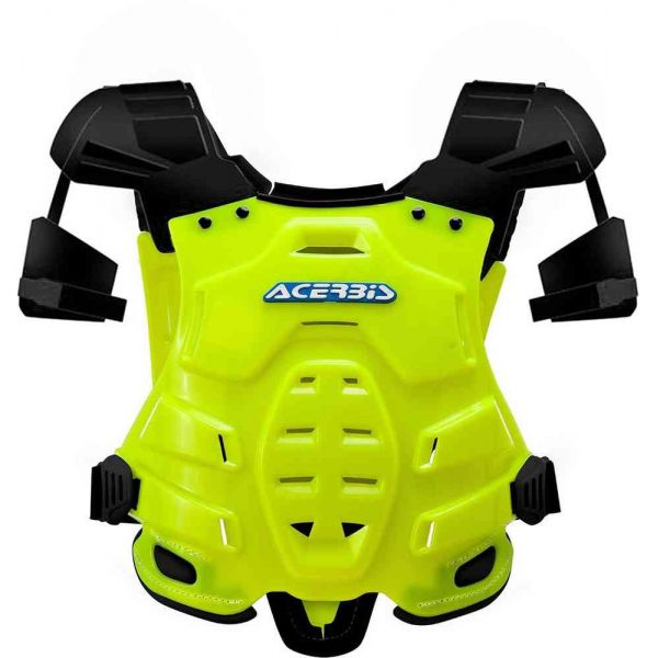 Protectii Piept-Spate Acerbis Protectie Piept Robot