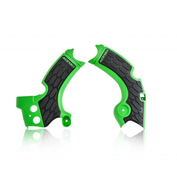 Scuturi moto Acerbis Protectii Cadru X-Grip Frame KAWASAKI
