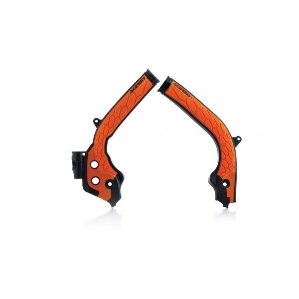 Scuturi moto Acerbis Protectii Cadru X-Grip Frame KTM
