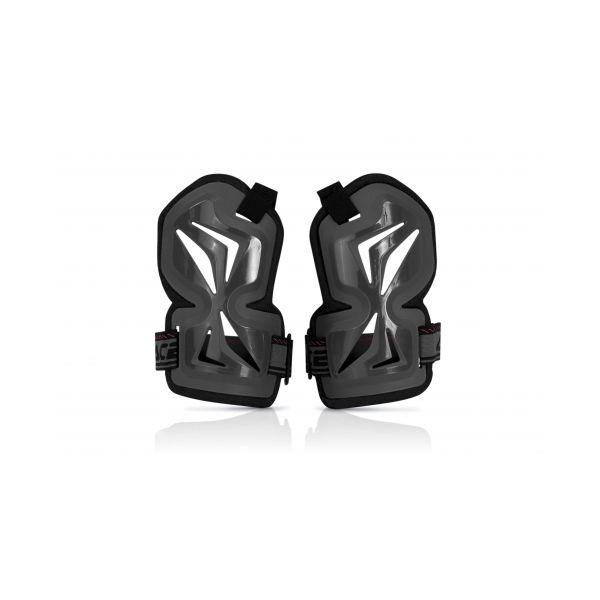 Acerbis Protectii Umeri Armura Cosmo 2.0 Black/Gray