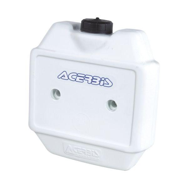 Rezervoare Benzina Acerbis Rezervor AC Frontal 5L Alb