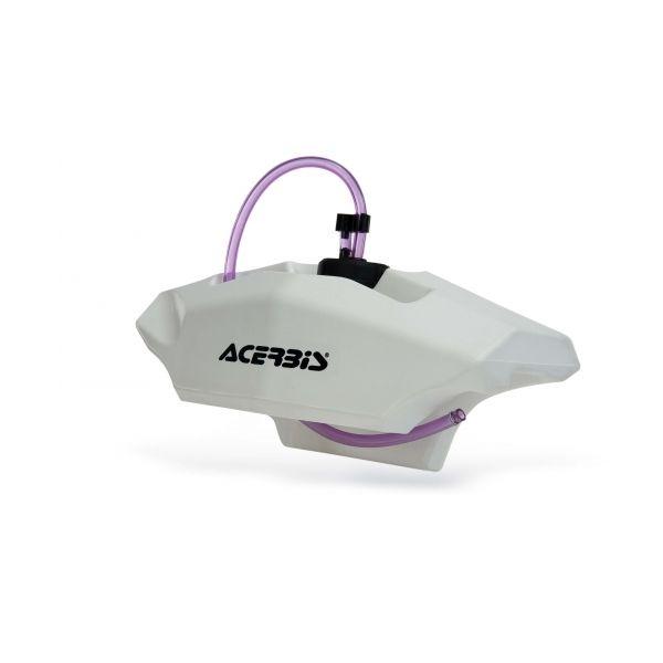 Rezervoare Benzina Acerbis Rezervor AC Ghidon 2.1L Alb